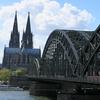 世界最大のゴシック建築 ケルン大聖堂