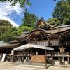 奈良 大神神社に行き、ご神樹を買いました。ご神体の三輪山への入山は次回チャレンジ。パワースポットらしい。