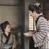 9-23/32-15 NHKテレビドラマ「北斎まんが」こまつ座の時代(アングラの帝王から新劇へ)
