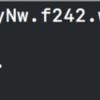bash mvで「無効なオプション」が出た場合の対処(ファイル名に半角ハイフンが入ったファイルをmvする)