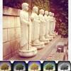 Instagramって、いいね!