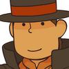ナゾトキ・ファンタジーアドベンチャーゲーム!レイトンシリーズが好きだーー