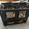 自作PCが壊れました