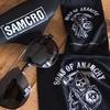 【購入品】サンズ・オブ・アナーキーのサングラス