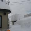 雪は続き、生活パターンは少々変化(yahoo編集版)