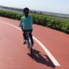 【自転車】「ピューッと来て、クッ、ガバッ」 コーナリングのテクニック