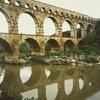 ローマと南フランス