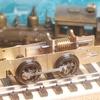 Bタンクに浮気(2)伝動機構
