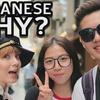 外国人「日本人て知らない人には自分たちからは本当に話しかけないよな...」