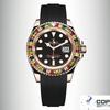 【2017バーゼルの時計展の新作】ロレックス――カキ式の恒は遊覧船のボーム&メルシエ型の40に動きます