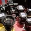 【オールドレンズ】Arriflex STDマウントレンズ7本を比べてみる【α7II, Cinegon 10mm, Xenon 16mm 25mm 28mm 35mm 50mm, Makro-Kilar 40mm】