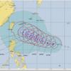 【台風情報】台風24号『チャーミー』は23日06時現在で975hPaと『強い』勢力に!26日03時には915hPaと『猛烈な』勢力まで発達する予想!気象庁・米軍・ヨーロッパの進路予想は?