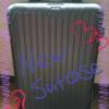 スーツケース紛失事件。それから。
