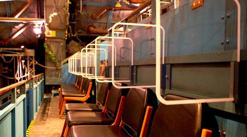 【Withコロナ時代のおもてなし①】京都市内の劇場・市バス・レンタサイクル