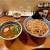 道玄坂マンモス!〜極太胚芽麺でいただく濃厚つけ麺〜