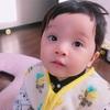 手術乗り越え、1歳4ヶ月になりました(^-^)♡