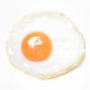 【目玉焼き】お手軽で生活を整えてるくれる料理【焼き方・調味料・栄養効果】