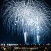 今年のあつぎ鮎まつり花火大会は、去年とは別の場所から撮影しました。 #花火大会 #鮎まつり #厚木