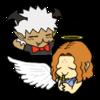 悪魔と天使