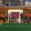6月3日 ジュニア選手練習会