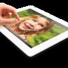 iPad_Retinaモデルに128GB仕様を追加