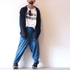 RELAX CASUAL - STYLING -