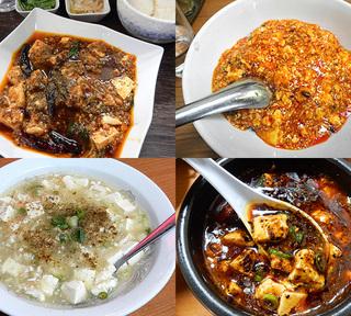 激辛から燻製、飲む麻婆丼まで!都内の旨い麻婆豆腐の店を食べ歩いてみました