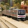 JR東日本 205系 0番台 京葉線