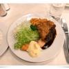 『嵐にしやがれ』でも紹介された日本橋老舗の『レストラン桂』!