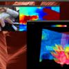 ESP32 + LEPTONサーモカメラで'3Dサーモグラフィー'を作る!!