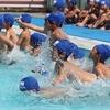1年:水泳のラスト授業 3年:ナスの学習のお礼の会 6年:まどかの郷訪問