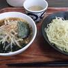 つけ麺・ラーメン工房まるしん(新潟市江南区早通)