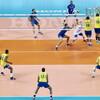 リオ五輪男子バレーボール大混戦A組の進出条件