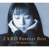 ZARD Forever Best~25th Anniversary~ [Selected] / ZARD (2020 96/24)