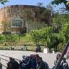 ソウルの文化備蓄基地とハヌル公園