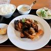 台湾料理店の麻婆茄子で白米を沢山食べた @小美玉 味家和
