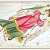 おとめ座満月~月の滴シリーズ~180307