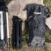 装備確定 Velbon UT-43(三脚)、KEEN NEWPORT H2(サンダル)