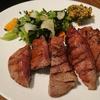 吉次 本町店 牛たん定食を食べた
