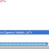 jQueryが読み込まれていないページでもjQueryが使えるjQuerify Bookmarklet