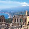 【街】Taormina タオルミーナ