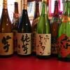 新入荷と再入荷のお酒たちヽ(^。^)ノ
