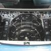スバルWRXの追加防音デッドニング・リアタイヤハウス