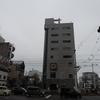 シリーズ土佐の駅(170-2)デンテツターミナルビル前駅(とさでん交通後免線・デンテツターミナルビル篇)