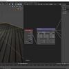 TEXTURE HEVENを利用してBlender2.8で床や壁の綺麗な質感を作る その6(テクスチャのマッピング)