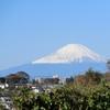 一週間前の富士山&今日の独り言
