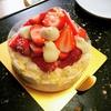 【Ryoco】誕生日ケーキのタルトフロマージュを実食レビュー~予約で確実に買える東京No.1ケーキ屋の実力とは?~