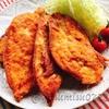 鶏胸肉のカレー唐揚げ