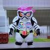 【特撮】仮面ライダーエグゼイドの見た目について。レベル1とミクダヨーの共通点