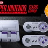 「SNES Classic Edition」欧米版「スーファミ」を手のひらサイズでアメリカの任天堂が発売へ